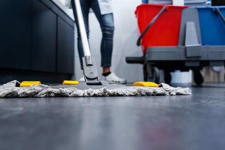Derfor er langsiktig planlegging av renhold viktig