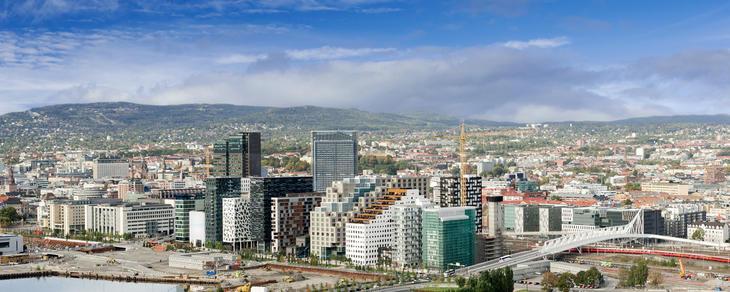 Vi tilbyr forretningsførsel og forvaltning av små og store boligeiendommer i Norge