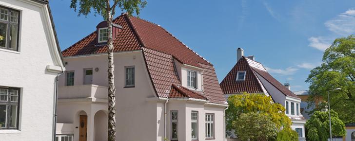 Vaktmester Andersen tilbyr rens og vedlikehold av ventilasjon i enebolig.